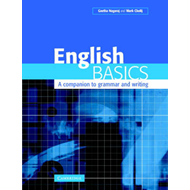 English Basics  International Edition: A Companion to Grammar and Writing (BOK)