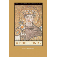 Cambridge Companion to the Age of Justinian (BOK)