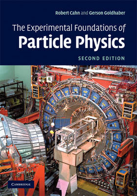 Experimental Foundations of Particle Physics (BOK)