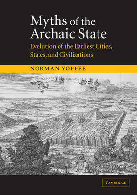 Myths of the Archaic State (BOK)