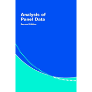 Analysis of Panel Data (BOK)