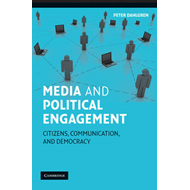 Media and Political Engagement (BOK)