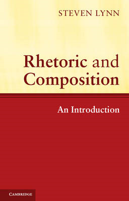 Rhetoric and Composition: An Introduction (BOK)