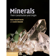 Minerals: Their Constitution and Origin (BOK)