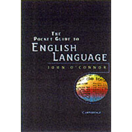 The Pocket Guide to English Language (BOK)