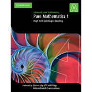 Pure Mathematics 1 (International) (BOK)