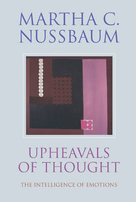 Upheavals of Thought (BOK)