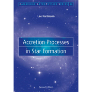 Accretion Processes in Star Formation (BOK)