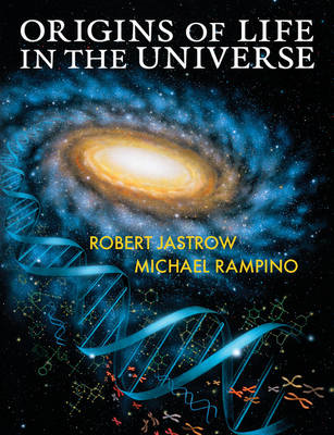 Origins of Life in the Universe (BOK)