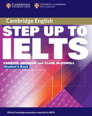 Step Up to IELTS without Answers (BOK)