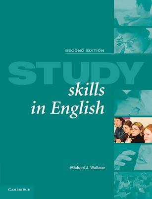 Study Skills in English Student's book: Student's Book (BOK)