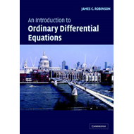 Introduction to Ordinary Differential Equations (BOK)