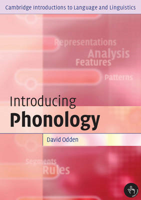 Introducing Phonology (BOK)