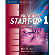 Business Start-Up 1 Student's Book (BOK)