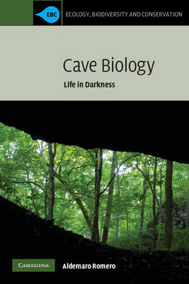 Cave Biology: Life in Darkness (BOK)