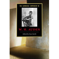 Cambridge Companion to W. H. Auden (BOK)