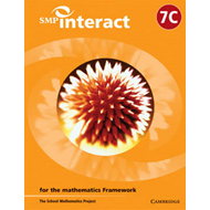 SMP Interact Book 7C: For the Mathematics Framework: Bk. 7C (BOK)