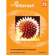 SMP Interact Book 7S: For the Mathematics Framework: Bk. 7S (BOK)
