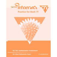 SMP Interact Practice for Book 7T: For the Mathematics Framework (BOK)