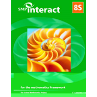SMP Interact Book 8S: For the Mathematics Framework: Bk. 8S (BOK)