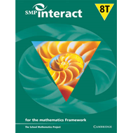 SMP Interact Book 8T: for the Mathematics Framework: Bk. 8T (BOK)