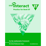 SMP Interact Practice for Book 8T: For the Mathematics Framework (BOK)