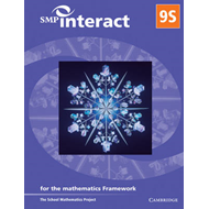 SMP Interact Book 9S: For the Mathematics Framework: Bk. 9S (BOK)