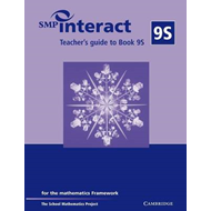 SMP Interact Teacher's Guide to Book 9S: For the Mathematics Framework (BOK)