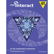 SMP Interact Book 9T: For the Mathematics Framework: Bk. 9T (BOK)