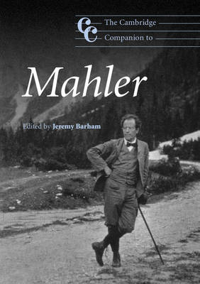 Cambridge Companion to Mahler (BOK)