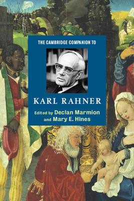 Cambridge Companion to Karl Rahner (BOK)