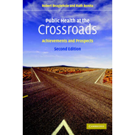 Public Health at the Crossroads: Achievements and Prospects (BOK)
