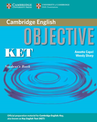 Objective KET Student's Book (BOK)