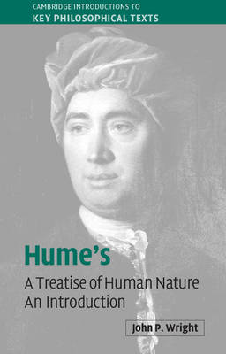 Hume's 'A Treatise of Human Nature': An Introduction (BOK)