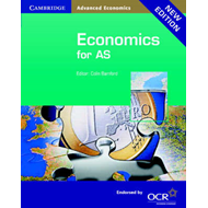 Economics for AS OCR (BOK)