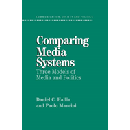 Comparing Media Systems (BOK)