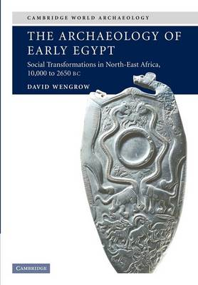 Archaeology of Early Egypt (BOK)
