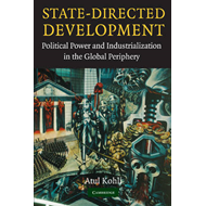 State-Directed Development (BOK)