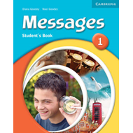 Messages 1 Student's Book (BOK)