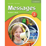 Messages 2 Student's Book (BOK)