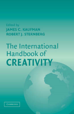 International Handbook of Creativity (BOK)