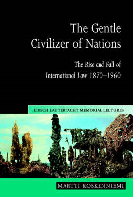 Gentle Civilizer of Nations (BOK)