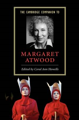Cambridge Companion to Margaret Atwood (BOK)