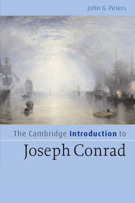 The Cambridge Introduction to Joseph Conrad (BOK)