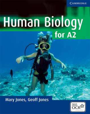 Human Biology for A2 Level (BOK)