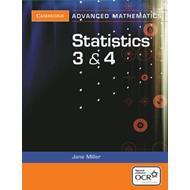 Statistics 3 and 4 for OCR (BOK)