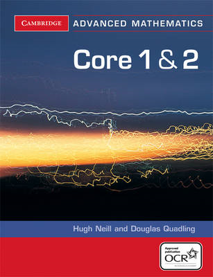Core 1 and 2 for OCR (BOK)