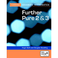 Further Pure 2 and 3 for OCR (BOK)