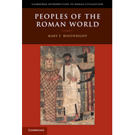 The Peoples of the Roman World (BOK)