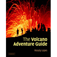 The Volcano Adventure Guide (BOK)